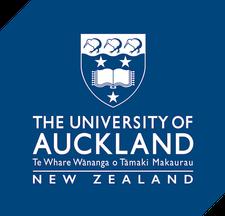 auckland university thesis
