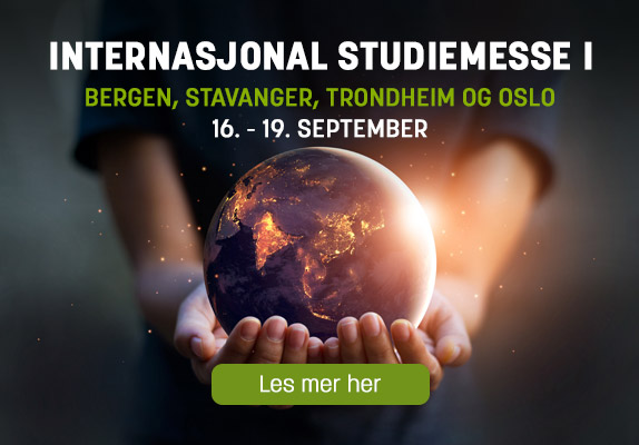 studere business i norge